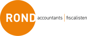 Logo ROND accountants fiscalisten